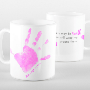 Wrap you around my fingers mug