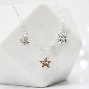 Written in the Stars Fingerprint Necklace-3