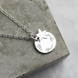 Personalised Jewellery & Gifts